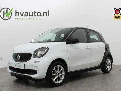 tweedehands Smart ForFour Έlectric Drive Pure EXCL. BTW