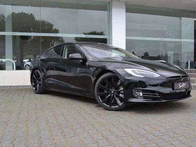 tweedehands Tesla Model S 75D Autopilot, Schuifdak, Excl. btw 75D