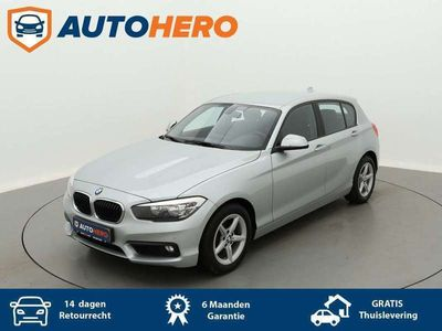 tweedehands BMW 116 116 i HM77457 Advantage   Navi   5-Deurs   Cruise  