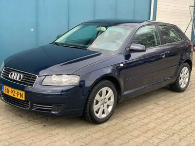 tweedehands Audi A3 2.0 FSI Attraction