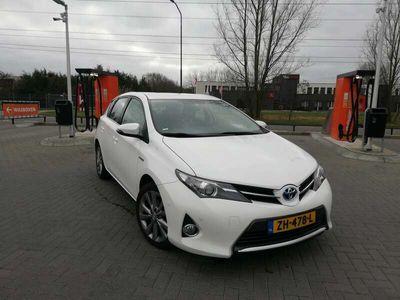 tweedehands Toyota Auris 1.8 Hybrid Asp.