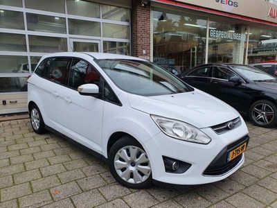tweedehands Ford Grand C-Max 1.6 Trend 7p. Airco/Crruise