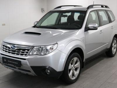 tweedehands Subaru Forester 2.0 D XS Luxury