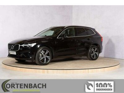 tweedehands Volvo XC60 2.0 T8 Twin Engine AWD R-Design   Excl. BTW   Luch
