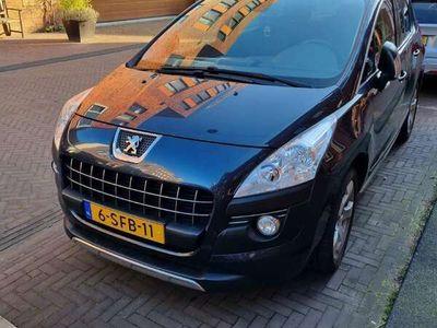 tweedehands Peugeot 3008 1.6 VTi Style
