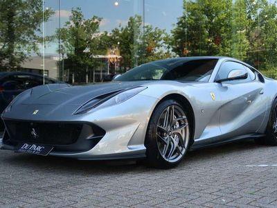 tweedehands Ferrari 812 6.5 V12 Superfast 7 D.Km 800 Pk