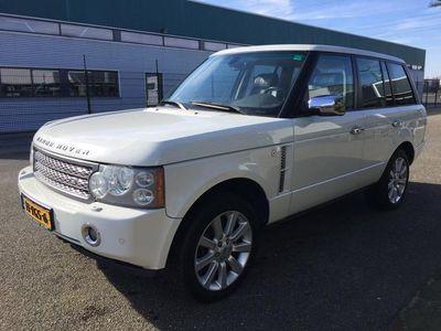 tweedehands Land Rover Range Rover 4.2 V8 Supercharged 157.000km Keurige auto!