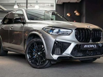 tweedehands BMW X5 M Competition Bower Wilkins M Competition