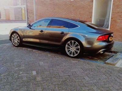 tweedehands Audi A7 3.0 TFSI q. PL. plus