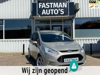 tweedehands Ford B-MAX 1.6 TI-VCT Titanium automaat airco Έlectric-pakket