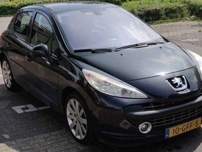 tweedehands Peugeot 207 1.6-16V T Féline