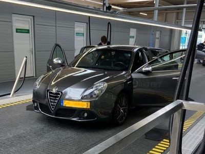 tweedehands Alfa Romeo Giulietta 1.4 T Limited Ed.Sp.