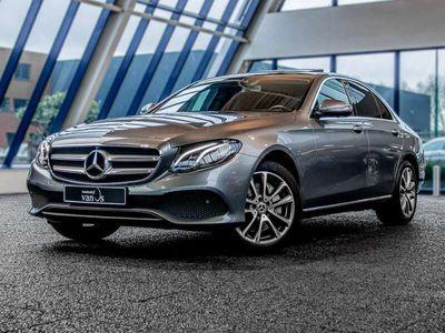 tweedehands Mercedes E350 Boost 299pk