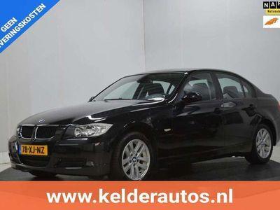 tweedehands BMW 318 3 Serie i High Executive Navi   Clima   Cruise   PDC