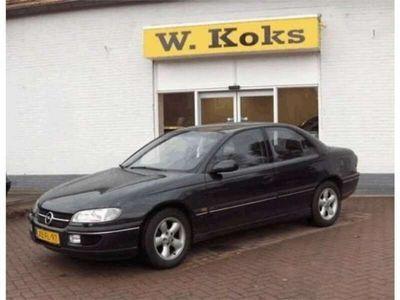 tweedehands Opel Omega 2.5 TD Diamond