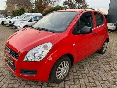 tweedehands Suzuki Splash 1.0 Base