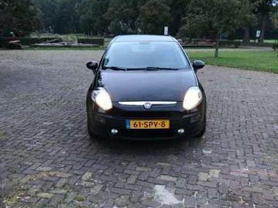 tweedehands Fiat Punto 1.3 M-Jet Dynamic