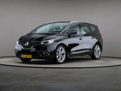 tweedehands Renault Grand Scénic 1.5 dCi Zen, € 18.900