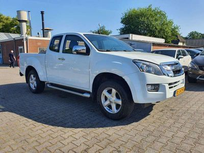 tweedehands Isuzu D-Max 2.5 Extended Cab 4WD LS AUT. *AIRCO+CRUISE*