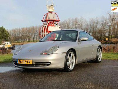 tweedehands Porsche 911 Carrera 3.4 Coupé*Nederlandse auto *Schuifdak