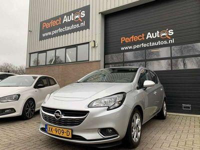 tweedehands Opel Corsa 1.3 CDTI Innovation, Navigatie, Cruise Control, PD