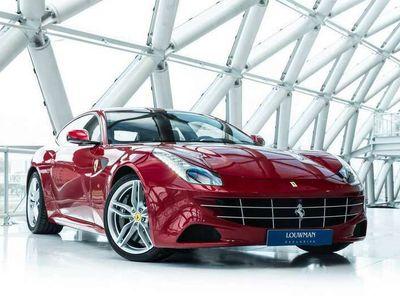tweedehands Ferrari FF 6.3 V12 HELE | Couio Intr. | Carbon exterior | Pas