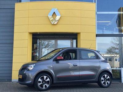 tweedehands Renault Twingo 1.0 SCe 70 Collection / Cruise / Pack Look Rouge / R&Go Navigatie / NL-Auto!