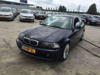 tweedehands BMW 323 CI
