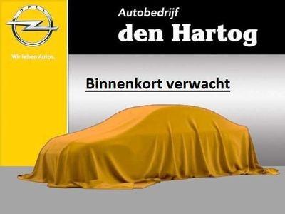 tweedehands Opel Crossland X 1.2 Turbo Edition 130PK Automaat Camera/Navi/Stoel