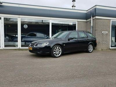 tweedehands Saab 9-5 Estate 2.0t 150pk Business | Clima | Trekhaak