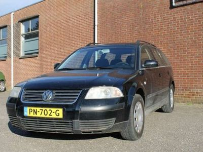 tweedehands VW Passat