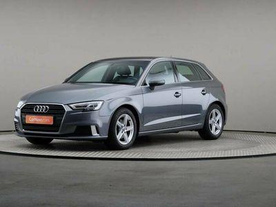 tweedehands Audi A3 1.6 TDI Sport Lease Edition, Automaat, Navigatie, Panormadak