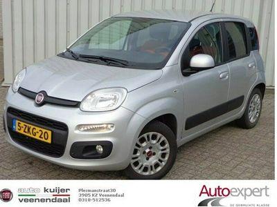 tweedehands Fiat Panda 60 pk. Lounge I Blue&me I airco I