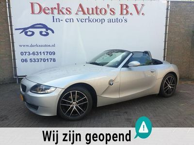 tweedehands BMW Z4 Roadster 2.0i