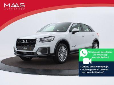 tweedehands Audi Q2 30 TFSI Design | Soundsystem | Volautomatische airco | Alu interieuroptiek |