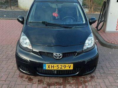 tweedehands Toyota Aygo 1.0-12V Comfort Nav.