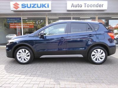 tweedehands Suzuki SX4 S-Cross 1.0 Boosterjet Exclusive