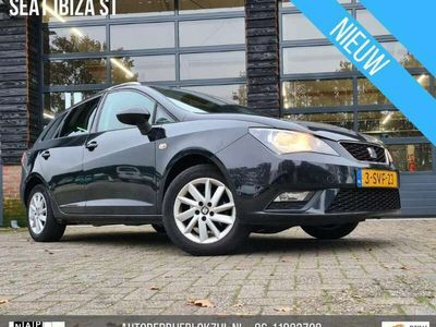 tweedehands Seat Ibiza ST 1.2 TSI Chill Out I AIRCO