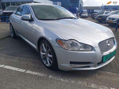 tweedehands Jaguar XF 4.2 V8 Premium Luxury