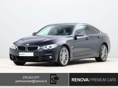 tweedehands BMW 435 Gran Coupé 435i M Sport | M-Sport remsysteem | Ele