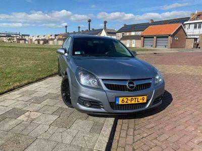 tweedehands Opel Vectra 2.2-16V