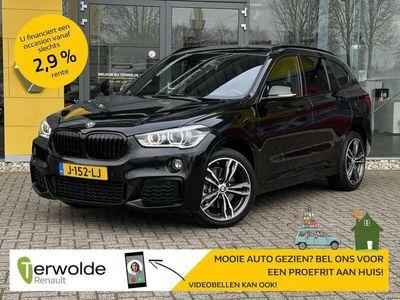 tweedehands BMW X1 xDrive20i High Executive 192PK | H/K Sound Systeem