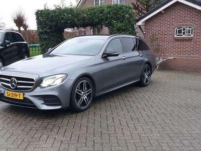 tweedehands Mercedes E250 Premium Plus