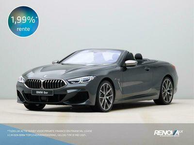 tweedehands BMW M850 Cabrio xDrive Cabrio   HIGH EXECUTIVE