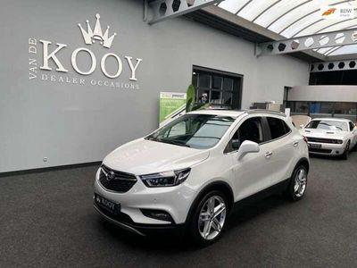 tweedehands Opel Mokka X 1.4 Turbo 4x4 Innovation 6-12 m garantie