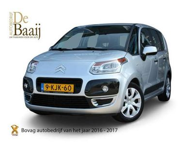 tweedehands Citroën C3 Picasso 1.4 VTi Tendance | Komt binnen! | Airco | Cruise control |