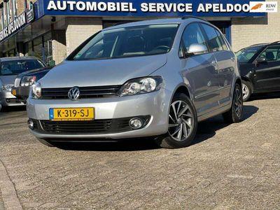 tweedehands VW Golf Plus 1.2 TSI Comfortline BlueMotion *CLIMA*STOELVERW.*P