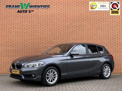 tweedehands BMW 120 1 Serie i Centennial High Executive | Cruise control | Navigatie | Parkeersensoren | 1e eigenaar | Keyless Go | LED | Dealer onderhouden |