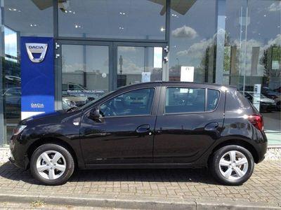 tweedehands Dacia Sandero 0.9 TCe Laureate Financiering tegen 2,9% rente! Private lease vanaf €285,-!