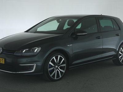 tweedehands VW Golf 1.4 TSI GTE Aut.
